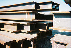 steel beams, used steel beams, Wide Flange Beams, bridge beams, I beams, steel beams in Houston, Steel beams in Chicago, steel beams in St Louis, Steel beams in Kansas City