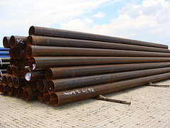 Rathole pipe supplier, DRL pipe, Single random pipe, double random pipe